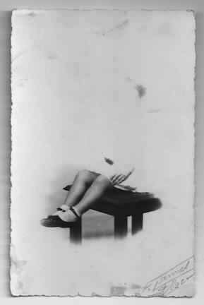 Michelle Dautrement. Alger 1938. Donnée en mai 2012_1024