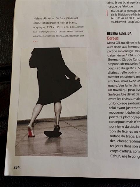 Hélena Almeida