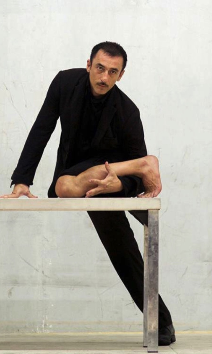 Dimitris Papanoiannou