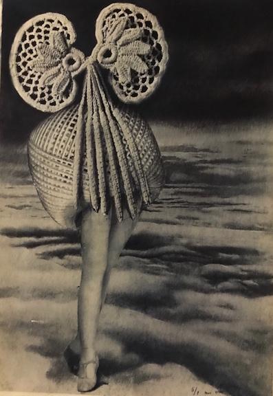 Max Ernst. J. Peto