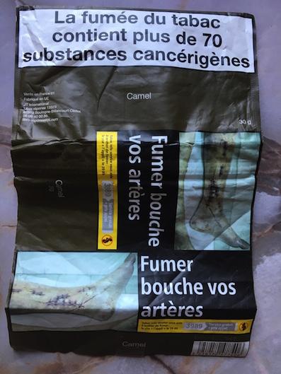 Fumer tue - copie