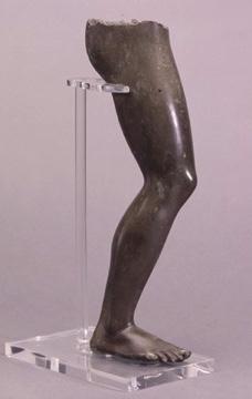 Bronze étrusque