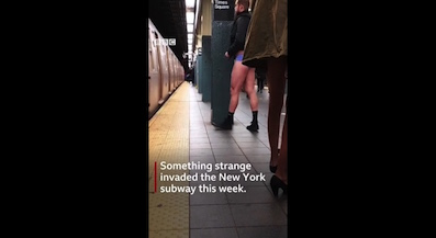 New York Metro Prank 1 - copie