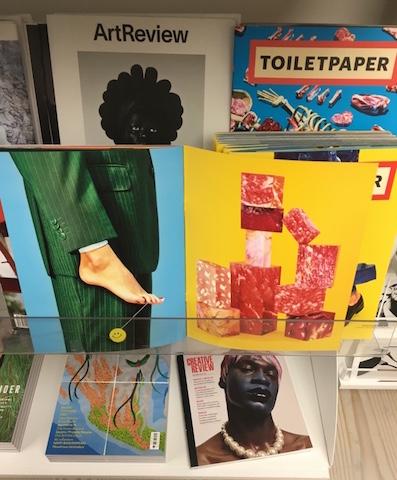 Toilet Paper. pdc 1. Avec HARPO Comic - copie 2