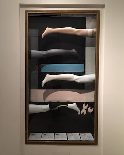 Musée du tissu. Lyon - copie