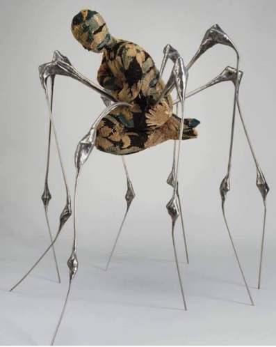 Louise bourgeois - copie 3
