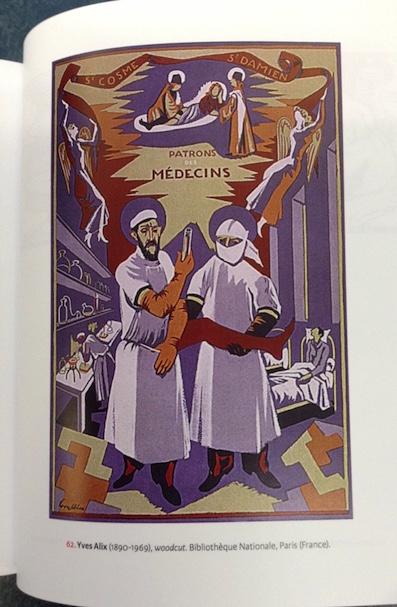 Les patrons des médecins