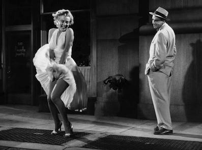 1. Marilyn