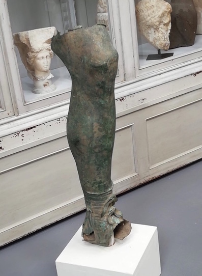 Rodin Meudon. MHG