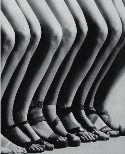 Guy Bourdin Sarah