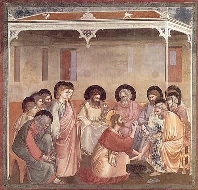 Giotto copie